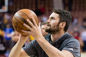 Cavs' Kevin Love (Back) Will Not Play Against Suns « CBS ...