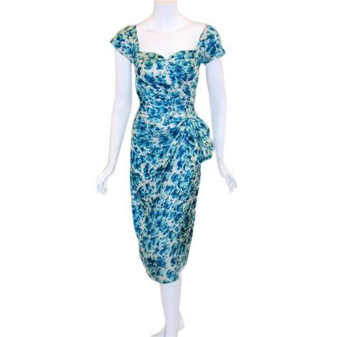 o hara dress 32 best images about dorothy o hara on pinterest 50s dresses column dress and floral cocktail