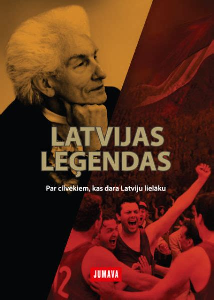 Latvijas leģendas III (M.V.) - Jumava