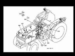 Kubota Bx2200 Parts Diagram : kubota b 1550 b1550 e d hste tractor parts manuals b1550d ~ A.2002-acura-tl-radio.info Haus und Dekorationen