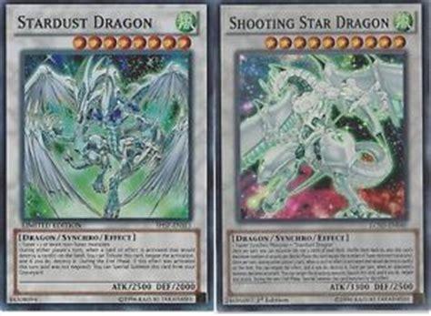 Stardust Deck Ebay by Yugioh Stardust Deck Shooting Majestic