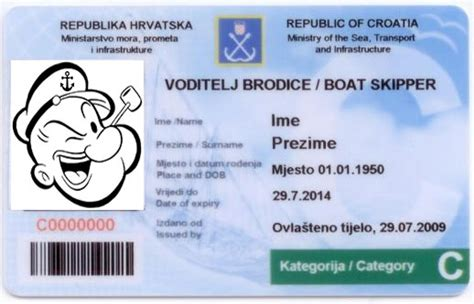 Wa Boat License Requirements by Boat Leader Licence Category C Diverso Impex
