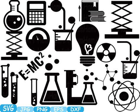 Science Svg, Download Science Svg