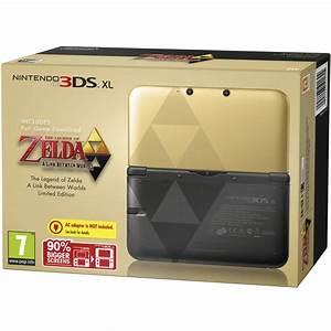 Nintendo 3ds Xl Auf Rechnung : nintendo 3ds xl the legend of zelda a link between worlds limited edition nintendo uk store ~ Themetempest.com Abrechnung