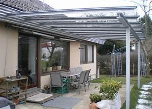 Terrassenüberdachung Aus Glas : stahlbau schlosserei und schmiede leippert in engstingen ~ Whattoseeinmadrid.com Haus und Dekorationen