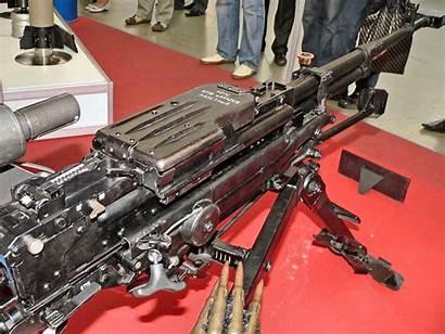 Kord Gun Machine Hmg Heavy Guns 7mm