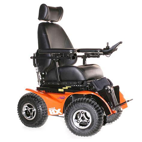 fauteuil roulant electrique 4x4 handicat