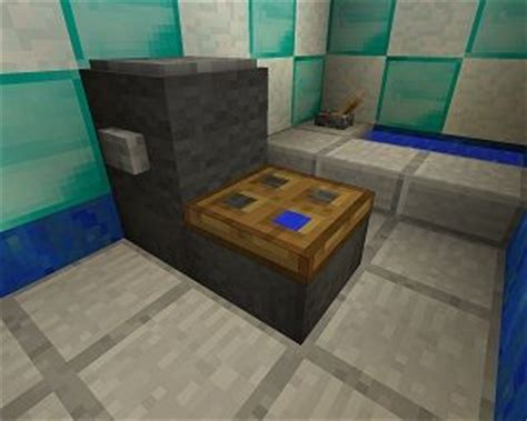 Minecraft Bathroom Furniture Ideas by 1000 Ideas About Minecraft Houses On