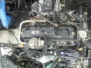 Toyrolla Spares - Toyota 3y Engines
