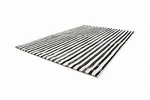 Teppich Grau Weiß Gestreift : moderner designer teppich muster g nstig bei yatego ~ Markanthonyermac.com Haus und Dekorationen