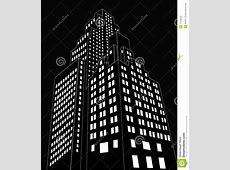 Cartoon Building stock vector Illustration of landmark