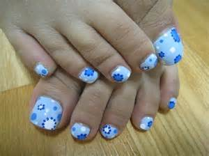Latest toe nail art designs for beginners step by