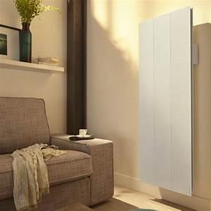 Radiateur Electrique Connecté : radiateur lectrique connect atlantic calissia 1000 wat ~ Dallasstarsshop.com Idées de Décoration