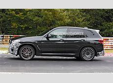 Aston Martin Red Bull Racing, BMW X3 M, Subaru sport sedan