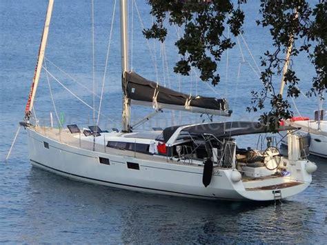 Sail Boats Kaufen by 2012 Beneteau Sense 55 Sail Boat For Sale Www Yachtworld