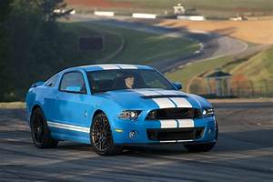 Grabber Blue 2013 Ford Mustang Shelby GT-500 Coupe - MustangAttitude.com Photo Detail
