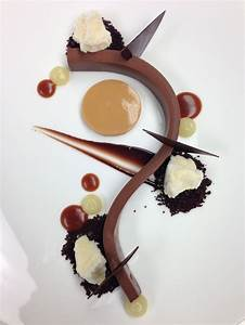 Modern Pastry: New Desserts | Plated Desserts | Pinterest ...