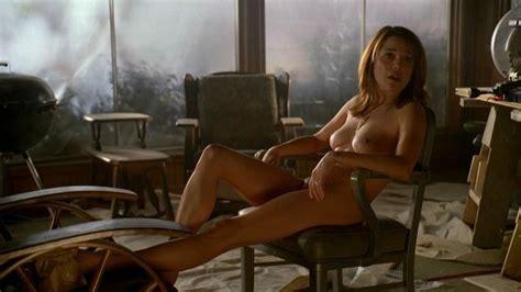 Nude Video Celebs Alanna Ubach Nude Hung S E