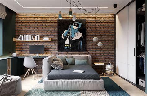 de la couleur dans  appartement  kiev appartement
