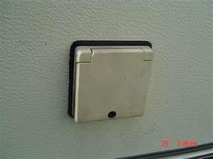 prise lectrique extrieure With installation prise electrique exterieur