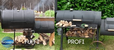 barbecue smoker selber bauen so baut ihr einen smoker unter 50
