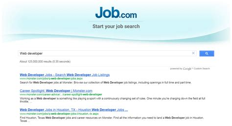 employers resume search