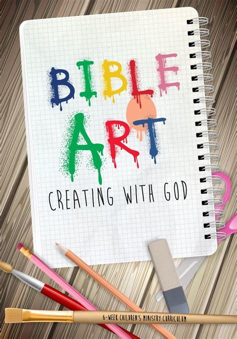 bible 6 week children s ministry curriculum bible 439 | 67ca5a7f5e2f4ff2e701d0083693c676 children ministry art children