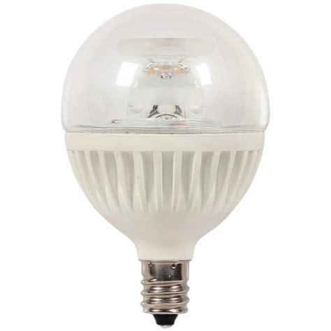 7w candelabra base led light bulb wayfair