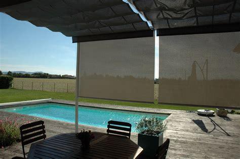 brise vue r 233 tractable brise vent brise soleil vivez mieux en terrasse