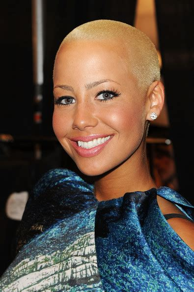 celebrity fun world amber rose pictures