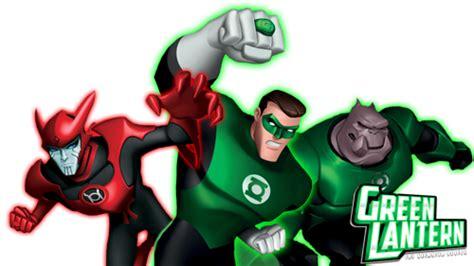 green lantern the animated series tv fanart fanart tv
