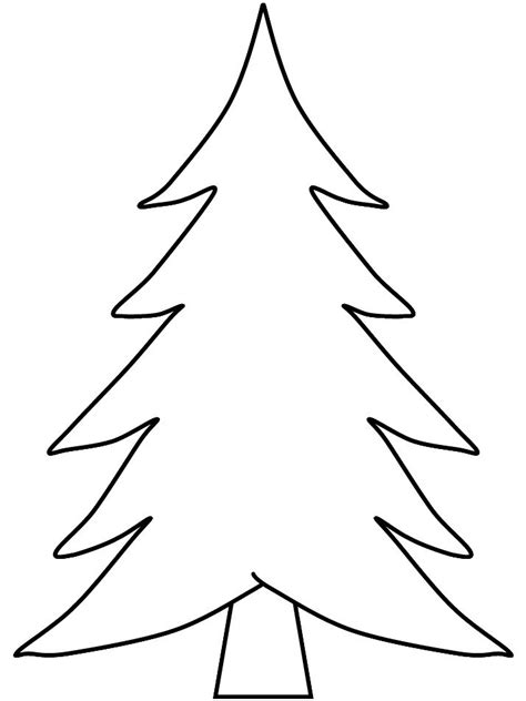 Coloring X Tree by Pix For Gt Blank Tree Coloring Arts And Crafts