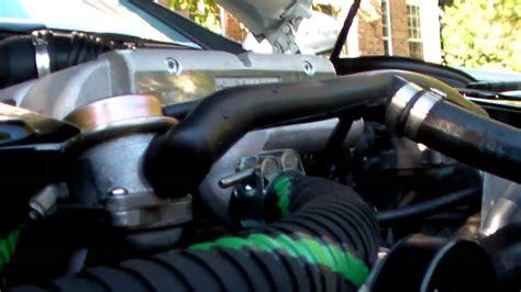 Mercedes Cls500 With Kleemann Supercharger