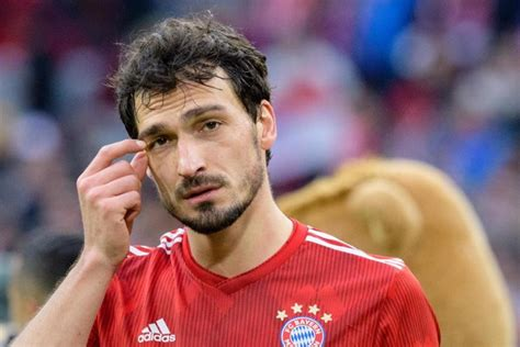 Check out his latest detailed stats including goals, assists, strengths & weaknesses and match ratings. Hummels spricht von Comeback im Nationalteam