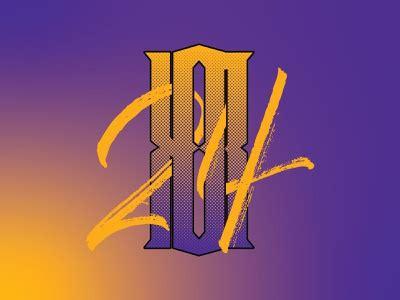 KB * 8 * 24 monogram by Leonardo De La Rocha on Dribbble