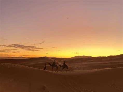Deserti: un enigma o una spiegazione - I Viaggi di Fois