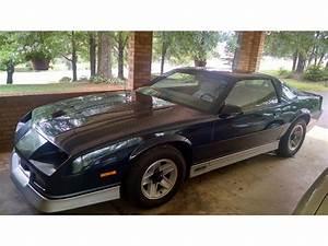 1985 Chevrolet Camaro Rs Z28 For Sale