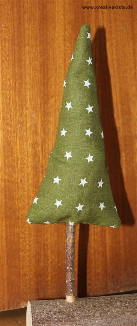 Weihnachtsbaum Aus Tannenzweigen by Stoff Holz Weihnachtsbaum