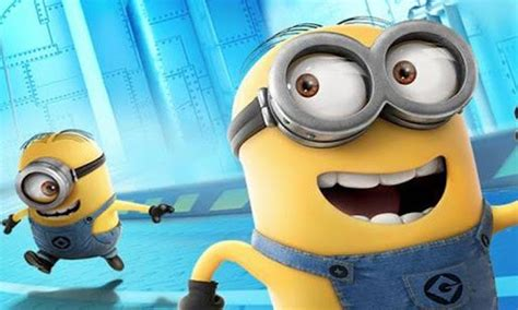 minion live wallpaper apps minions live wallpaper for android by softtech