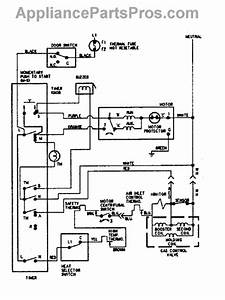 Parts For Admiral Lnc8760a01  Wiring Information Parts