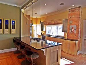 This, 110, Year, Home, Was, Given, A, Modern, Update, Ikea, Cabinets, Combined, With, High, End, Appliances