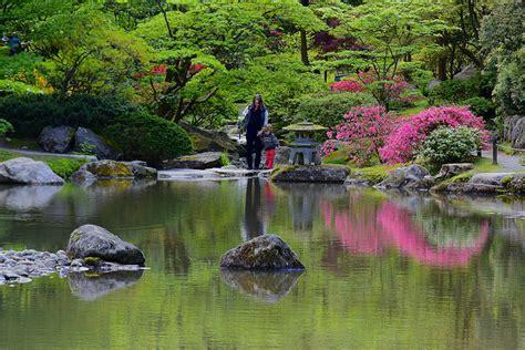 location hours seattle japanese garden