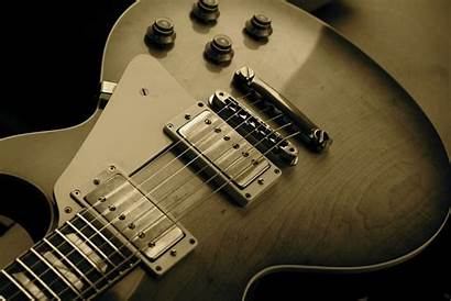 Gibson Guitars Electric Guitar Background Wallpoper Wallpapers