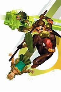 DC Comics Revea... Justice