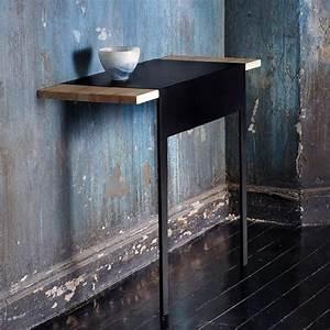 Console Murale Design : une collection design d 39 inspiration scandinave joli place ~ Teatrodelosmanantiales.com Idées de Décoration