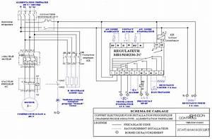 Comment Installer Une Climatisation : comment installer une chambre froide 3 chauffage climatisation schema frigorifique chambre ~ Medecine-chirurgie-esthetiques.com Avis de Voitures