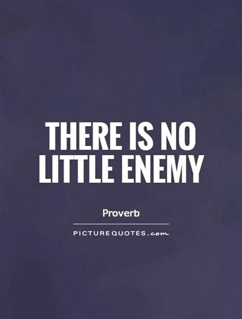 Enemy Quotes And Sayings Life