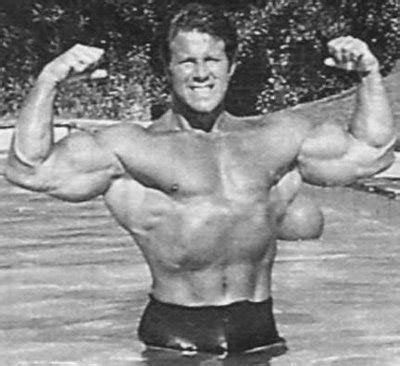 Reg park's routine for size & strength