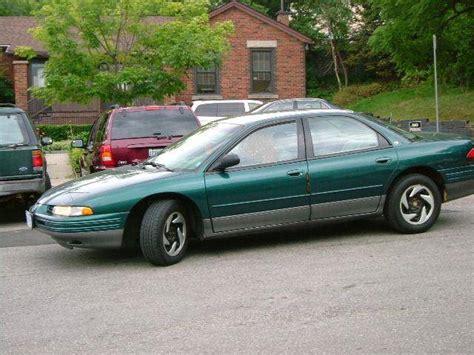 electric and cars manual 1994 eagle vision electronic throttle control 1994 eagle vision esi sedan 3 3l v6 auto