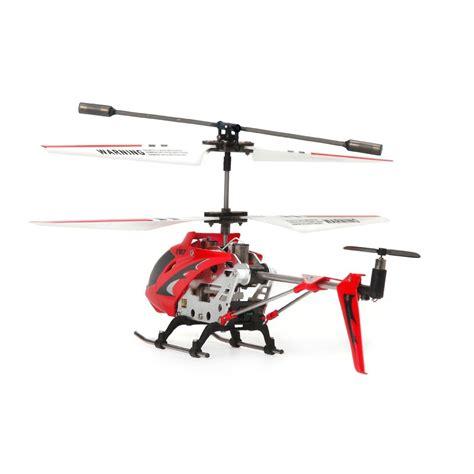 cheerwing  sg helicopter phantom ch metal remote control rc  gyro ebay